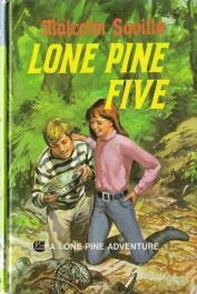Lone Pine Five: Saville Malcolm