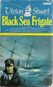 Black Sea Frigate: Stuart, Vivian (William