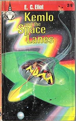 Kemlo and the Space Lanes: Eliot, E C