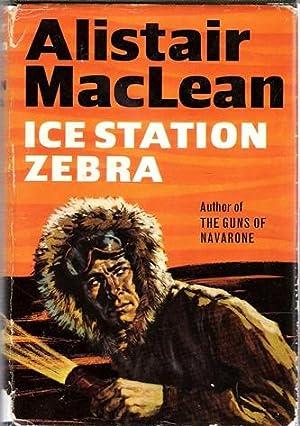 Ice Station Zebra: Maclean, Alistair