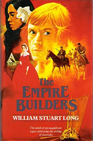 The Empire Builders Book 9 of the: Long, William Stuart