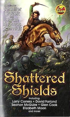Shattered Shields: Brozek, Jennifer (ed)