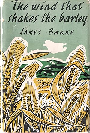The Wind That Shakes the Barley A: Barke, James