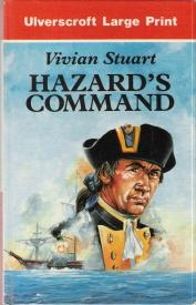 Hazard's Command (HAZARD 3): Stuart, Vivian (William