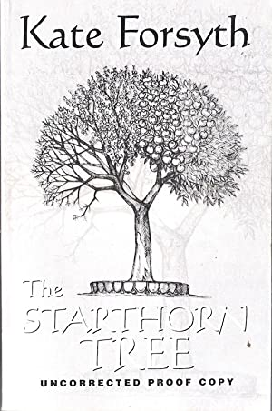 The Starthorn Tree (The Chronicles of Estelliana,: Forsyth, Kate