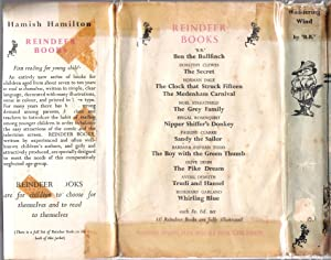 Wandering Wind (Bill Badger and the): Watkins-Pitchford, D J (Aka