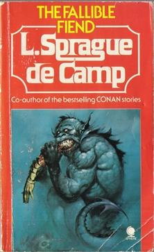 The Fallible Fiend: De Camp, L