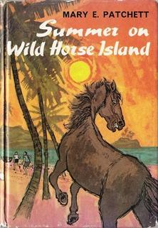 Summer on Wild Horse Island: Patchett, Mary E