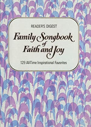 Reader's Digest Family Songbook of Faith and: Simon, William L.