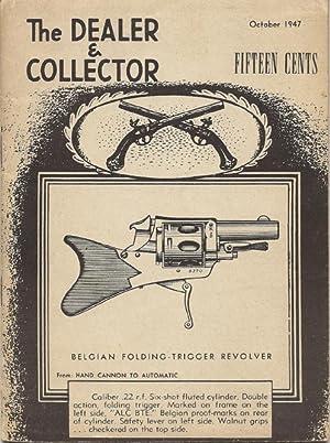 The Dealer & Collector (October 1947): Braverman, Shelley (Editor)