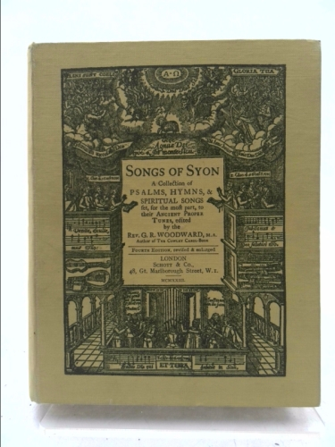 The Christian Hymn Book a Compilation of Psalms Hymns and Spiritual Songs