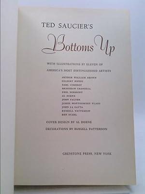 Ted Saucier's Bottoms up: Ted Saucier