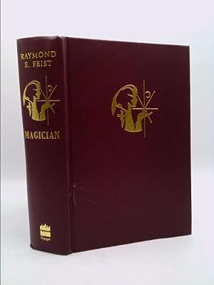 Magician: Feist, Raymond E.