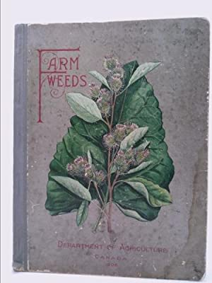 Farm Weeds of Canada: Clark, George H.