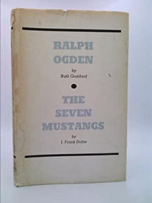 Ralph Ogden by Ruth Goddard and The: Goddard, Ruth/ J.