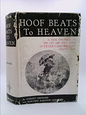 Hoof Beats to Heaven: Greenbie, Sidney and
