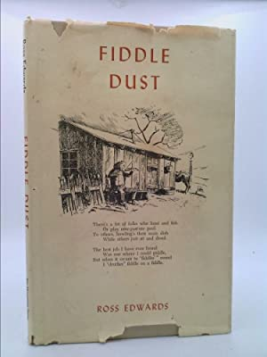Fiddle Dust: Edwards, Ross