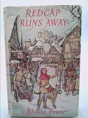Redcap runs away: Power, Rhoda D