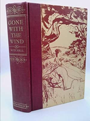 Gone With the Wind Anniversary Edition (Hardcover): Margaret Mitchell