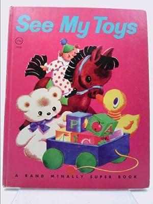 See My Toys: Lillian E. B.