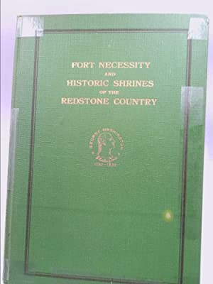 Fort Necessity and historic shrines of the: Sons of the
