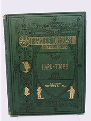 Hard Times: The Works Of Charles Dickens: Dickens, Charles