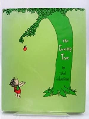 The Giving Tree (True First Edition, 1964: Shel Silverstein
