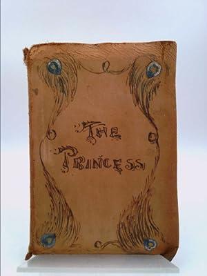the princess A dream of Fair Women: Tennyson, Alfred Lord