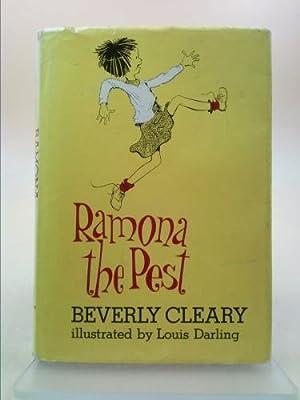 ramona and the pest