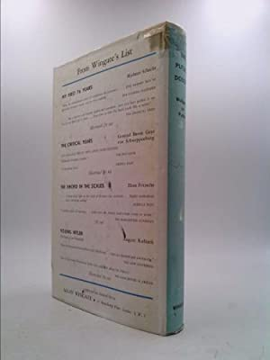 The Putlitz Dossier by Wolfgang Zu Putlitz: Allan Wingate, London