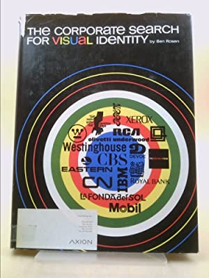 Corporate Search for Visual Identity: A Study: Ben Rosen