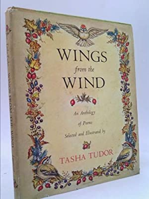 Wings from the Wind: An Anthology of
