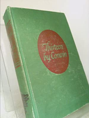 Thirteen By Corwin: Corwin, Norman