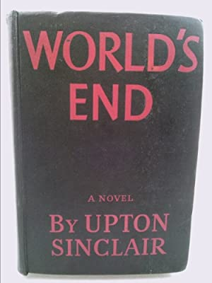 World's End: Sinclair, Upton