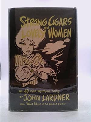 Sisters of the Leaf: The Woman's Take on Cigars