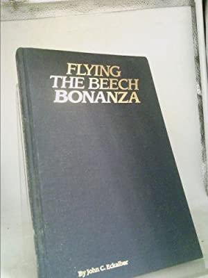 eckalbar john - flying beech bonanza - AbeBooks