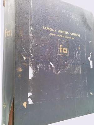 Famous Artists Course, Lessons 17-24