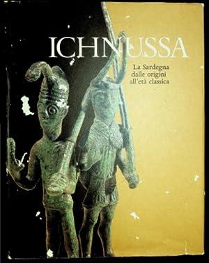 Ichnussa: La Sardegna dalle origini all'eta classica.: Carratelli, Giovanni Pugliese