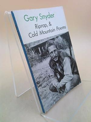 Snyder Riprap Cold Mountain Seller Supplied Images