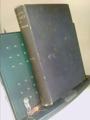 The Odyssey of Homer; books I-XII 1884: Homer,Palmer, George Herbert
