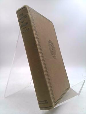The Odyssey of Homer (The Riverside Literature: Homer; George Herbert