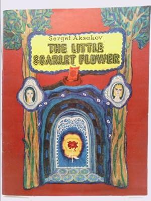 The Little Scarlet Flower: Sergei Aksakov