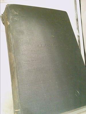 Abraham Lincoln The Prairie Years - Volume: CARL SANDBURG