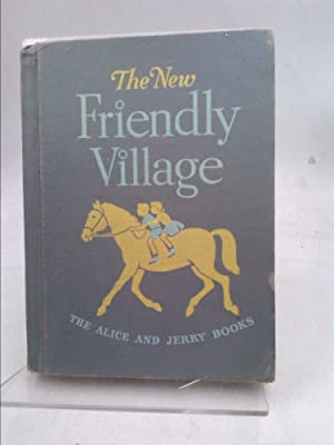 The new friendly village (Alice and Jerry: O'Donnell, Mabel