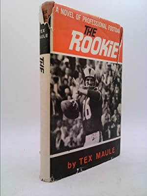 The Rookie: Tex Maule