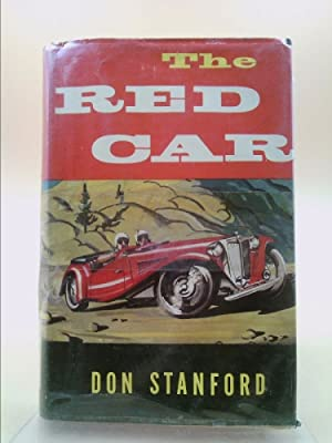 Red Car, The: stanford, don