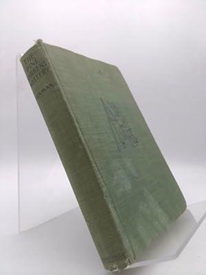 The Pine Barrens Mystery: Seaman, Augusta Huill
