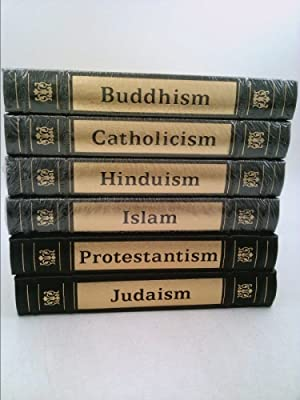 World's Great Religions: Buddhism, Catholicism, Hinduism, Islam,