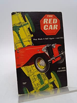 The Red Car: Don Stanford