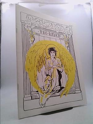 The Raven : Edgar Allan Poe and: Edgar Allen Poe